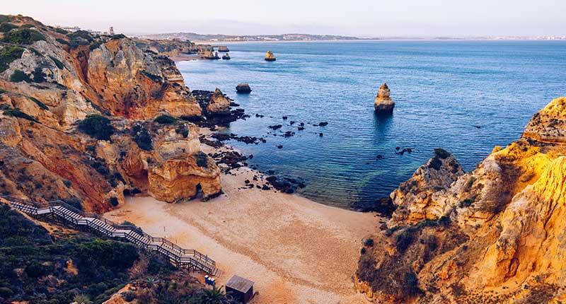 favoriete-stranden-algarve-camilo-beach-eliza-was-here-belgie