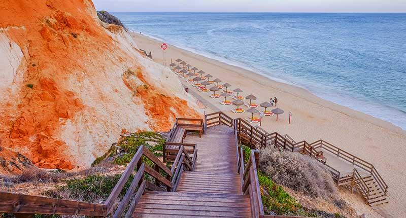 favoriete-stranden-algarve-falesia-beach-eliza-was-here-belgie