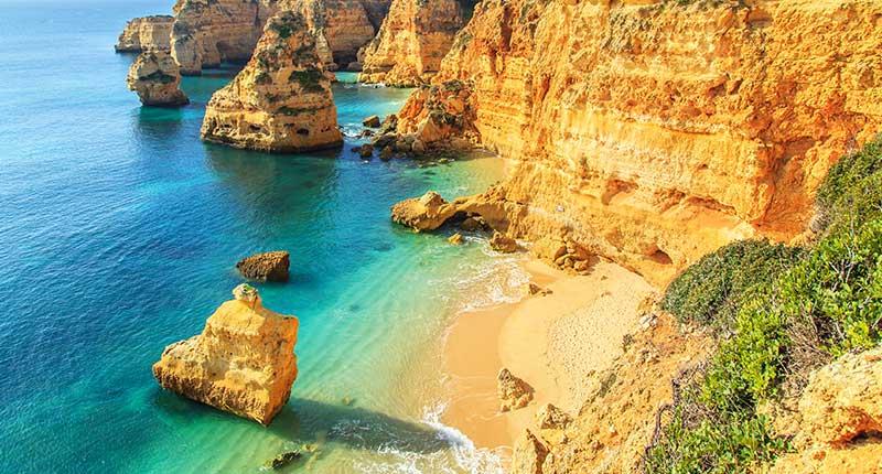 favoriete-stranden-algarve-praia-da-marinha-eliza-was-here-belgie
