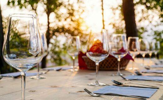 Wijn proeven als een echte connoisseur