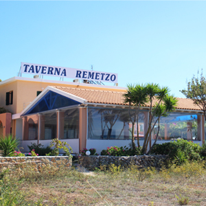 Remetzo Villas