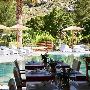 Caesar's Gardens Spa Retreat