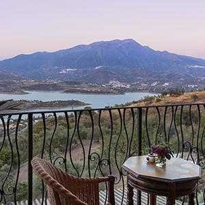 Hotel Spa Las Orquideas
