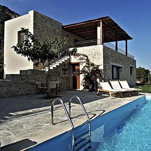 Villas Agroikes