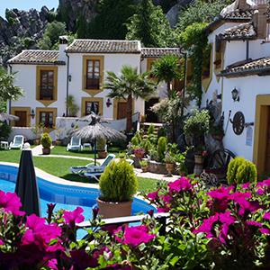 Casas Montejaque