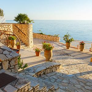Sea View Castle