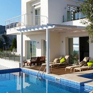 Kappa Luxury Villas & Suites