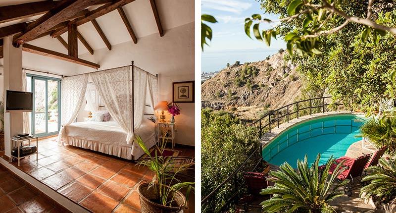 Luxe adresjes voor een huwelijksreis in Europa - The Urban Villa
