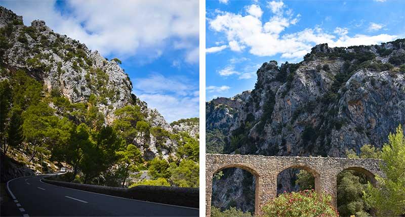 Route MA-10 Mallorca