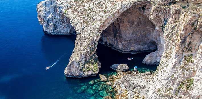 De mooiste stranden van Malta