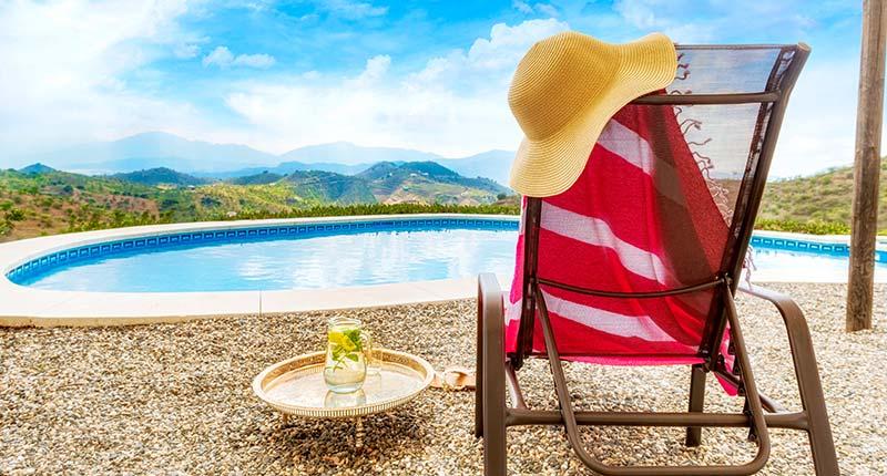 5 redenen om in de nazomer op vakantie te gaan
