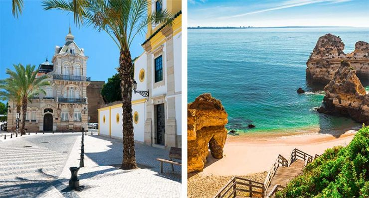 Ontdek deze 8 vakantiebestemmingen in de nazomer