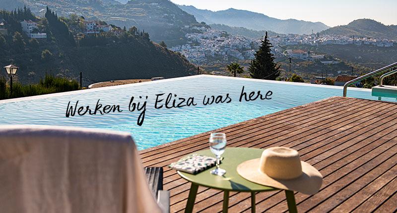 Werken bij Eliza was here