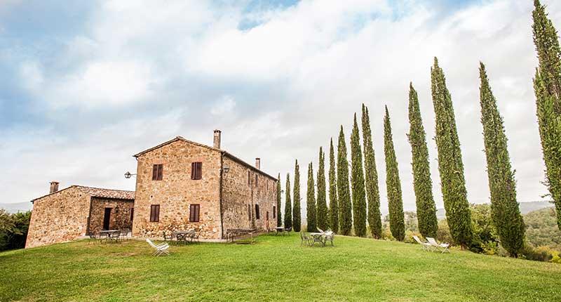 Italiaans vakantiehuis: welke soorten zijn er?
