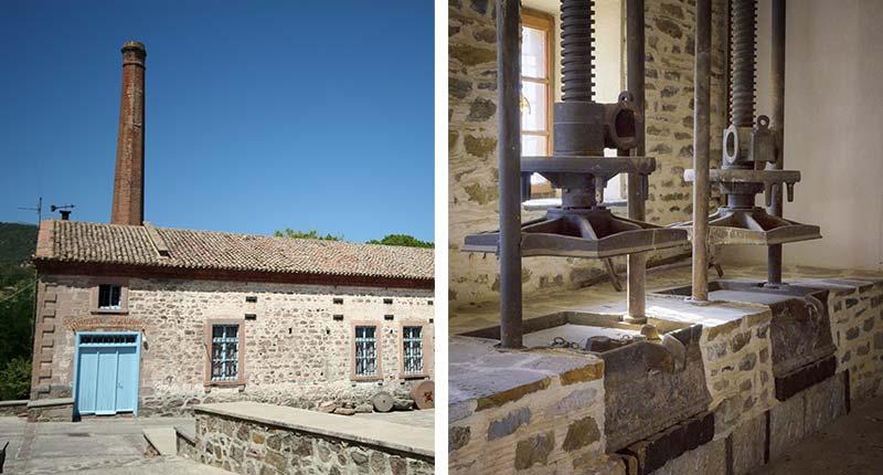 favoriete-uitstapjes-Lesbos-olijvenmuseum-eliza-was-here