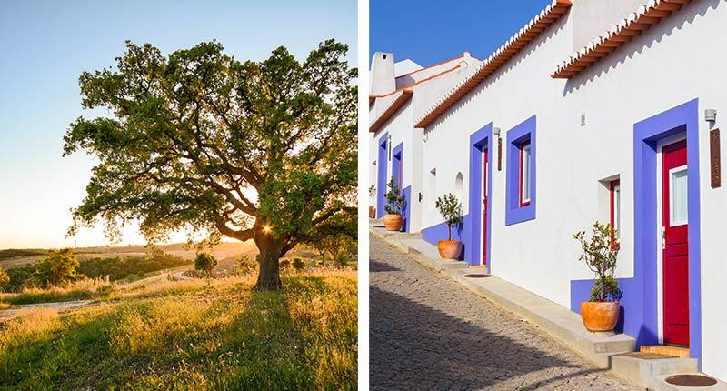Alentejo in Portugal: vakantiebestemmingen voor 2020
