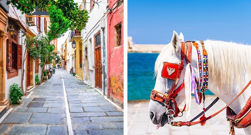 Kreta in Griekenland: vakantiebestemmingen voor 2020