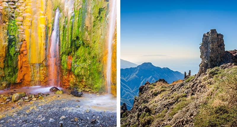 La Palma in Spanje: vakantiebestemmingen voor 2020