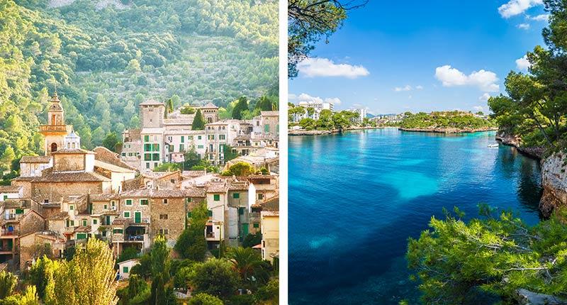 Mallorca in Spanje: vakantiebestemmingen voor 2020