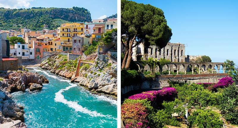 Sicilië in Italië: vakantiebestemmingen voor 2020
