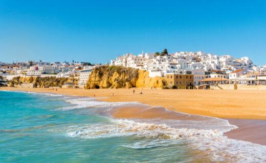 Mijn tips voor bezienswaardigheden in de Algarve tijdens een te gekke vakantie in Portugal