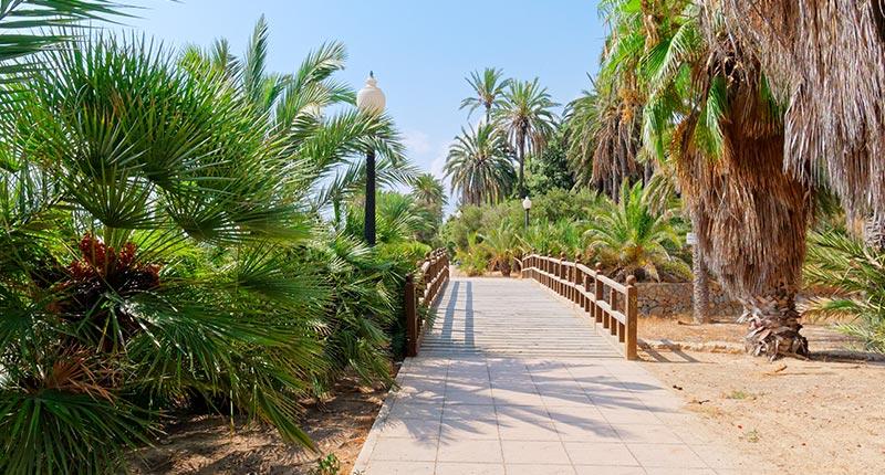 Bezienswaardigheden in Alicante, Spanje