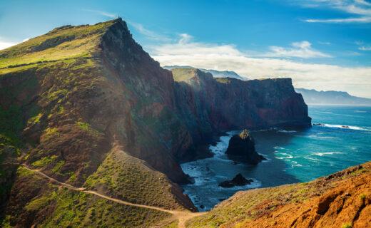 Mijn favoriete bezienswaardigheden op Madeira